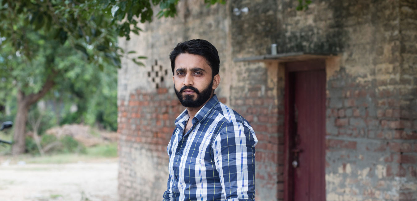 """""""Misdiagnosis in TB delays and misguides treatment, increases the risk of developing drug resistant TB and increases the patients' suffering. We need the right tests, at the right time, and accountability for lapses in diagnosing a patient!""""  Arun Singh Rana TB Survivor, Public Health Professional"""